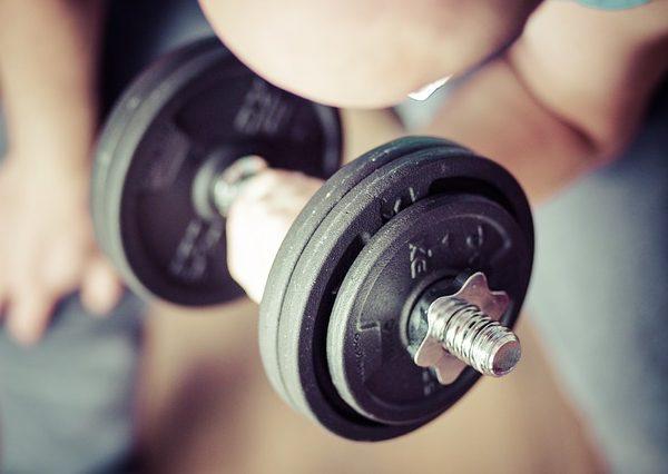 trening a dieta