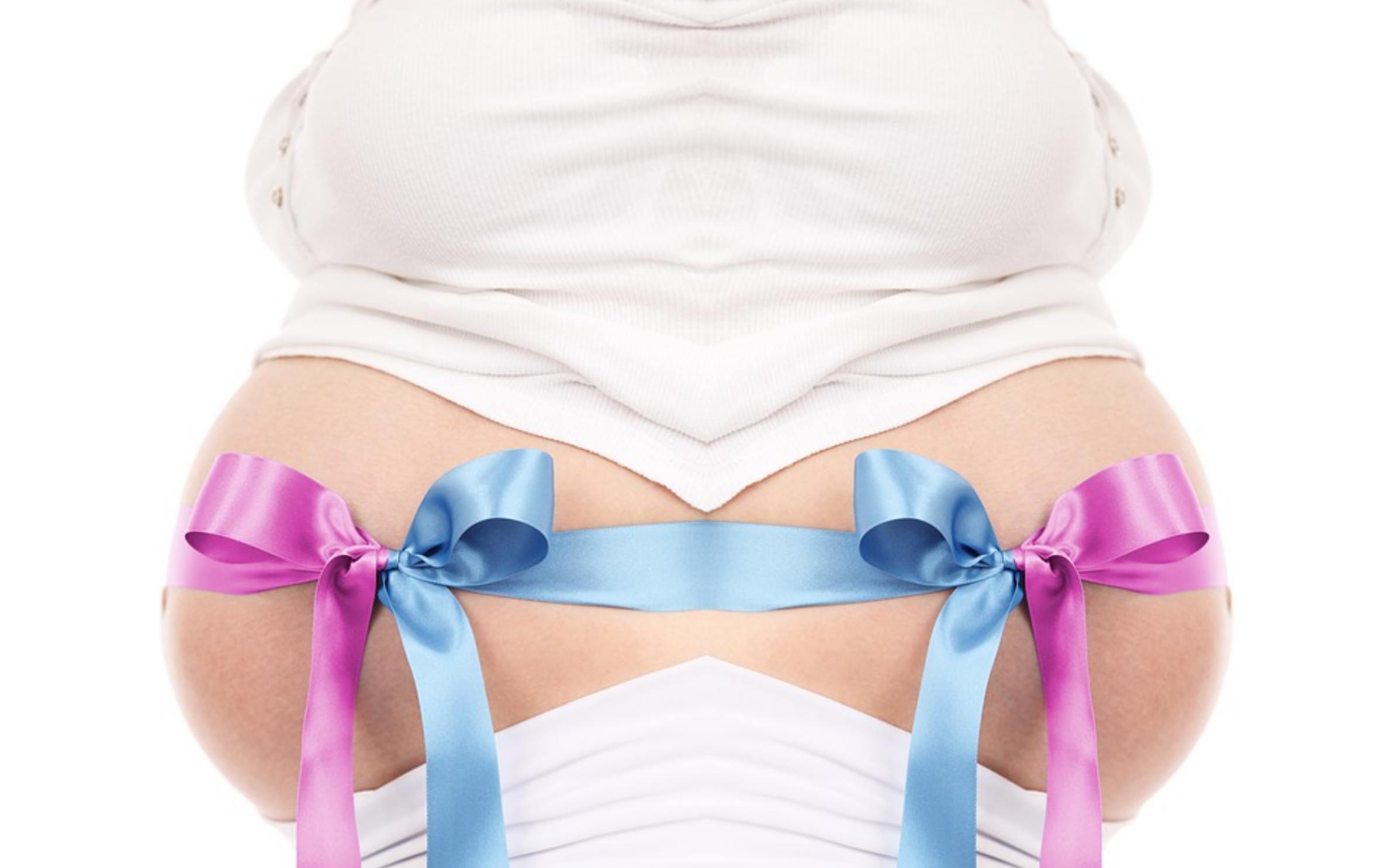 Żywienie w czasie ciąży. Jedz dla dwojga, a nie za dwoje.