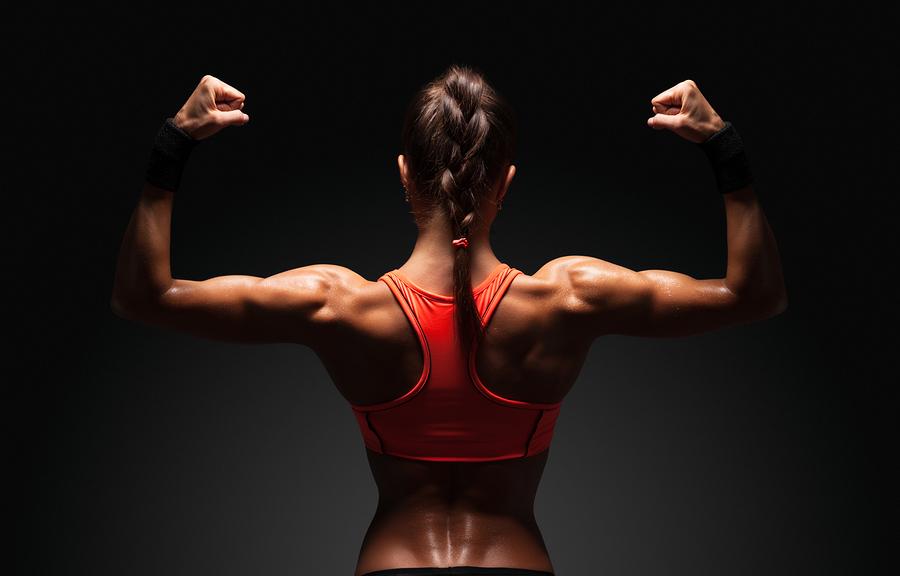 Dieta i trening, czyli mądre dbanie o ciało.